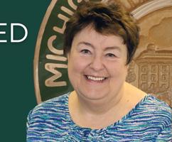 Dr. Linda Keilman