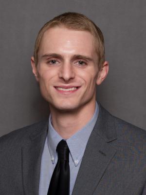 Brandon T. Glover