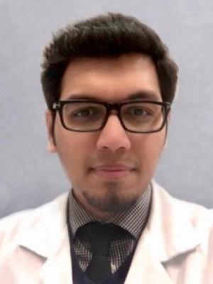 Mohammed Ismail, M.D. Sparrow Hospital/Michigan State University Vascular Neurology Fellow