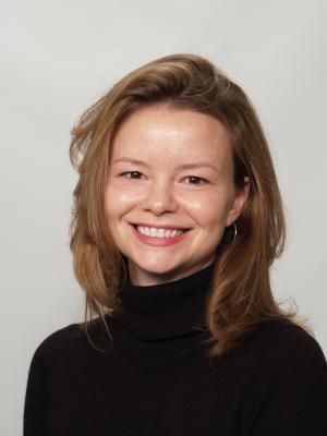 Michelle Kvalsund