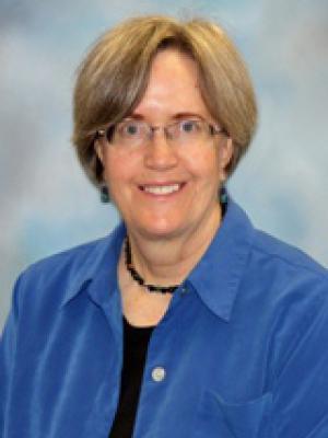 Kathryn Lovell
