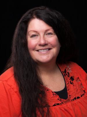 April Morris