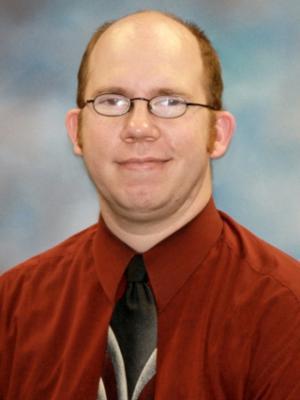 Tyson Burghardt