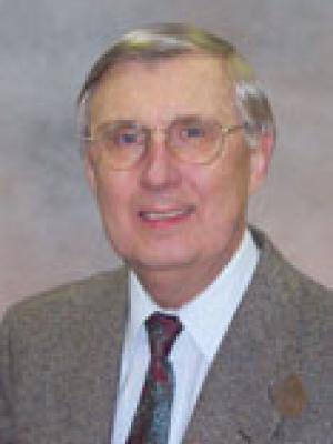 Joseph Pysh